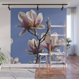 MAGIC MAGNOLIA Wall Mural
