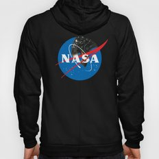 Alien NASA Hoody