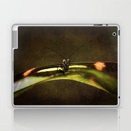 Butterfly Ink, II Laptop & iPad Skin