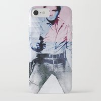 guns iPhone & iPod Cases featuring 228 GUNS by AMBIDEXTROUS™