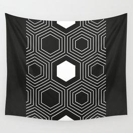 HEXBYN2 Wall Tapestry