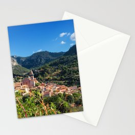 Valdemosa,Mallorca, Stationery Cards