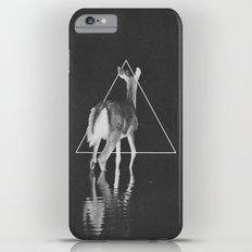 Deer.  Slim Case iPhone 6s Plus