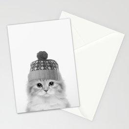 YANNICK Stationery Cards