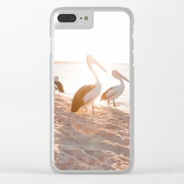 You Pelican Clear iPhone Case