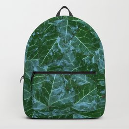 Myrtle Ming English Ivy Backpack