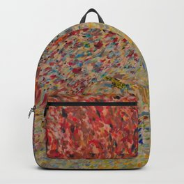 Making a Point Backpack
