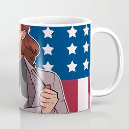 HIT 'EM AGAIN CAP Coffee Mug