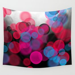 Dream Dots Wall Tapestry