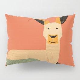 Whimsy Kangaroo Pillow Sham