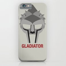 GLADIATOR Slim Case iPhone 6s