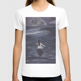 Abyss Serenity T-shirt