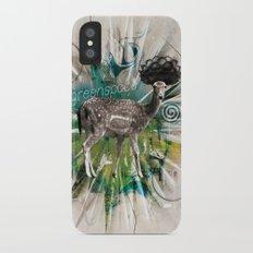 Greenspace Slim Case iPhone X
