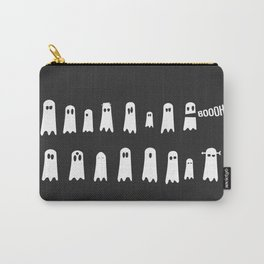 Little Ghosts Carry-All Pouch