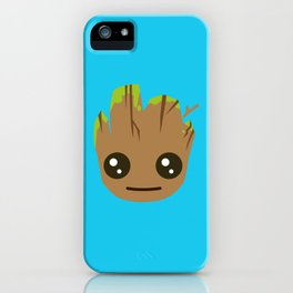 Guardians of the Galaxy Vol. 2 Alternative Poster iPhone Case