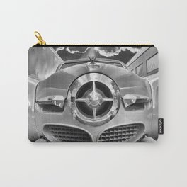 Studebaker and Trains Carry-All Pouch