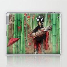 Bambooo Laptop & iPad Skin