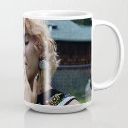 George y Yo (After Diego y Yo) Coffee Mug
