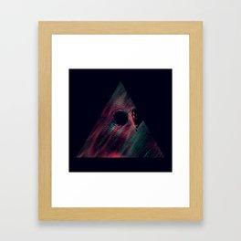 The Aurora Framed Art Print