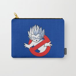 KAMIKAZE GHOSTBUSTER Carry-All Pouch