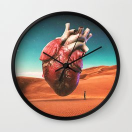 WTF Is This? Wall Clock