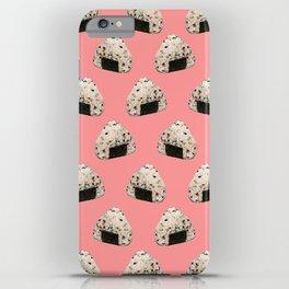 Onigiri iPhone Case