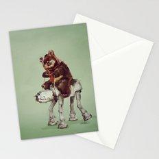 Star Wars Buddies 2 Stationery Cards