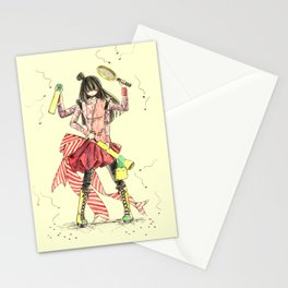 I Hate Mosquitoes Stationery Cards