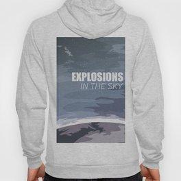 Explosions In The Sky Hoody