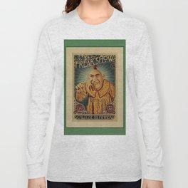 pinheadfreakshow Long Sleeve T-shirt