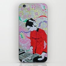 Bach iPhone & iPod Skin