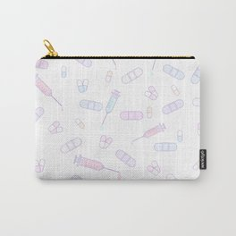Medical Attention Carry-All Pouch