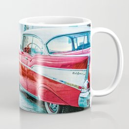 Chevy Bel Air Coffee Mug