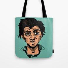 nrgn Tote Bag