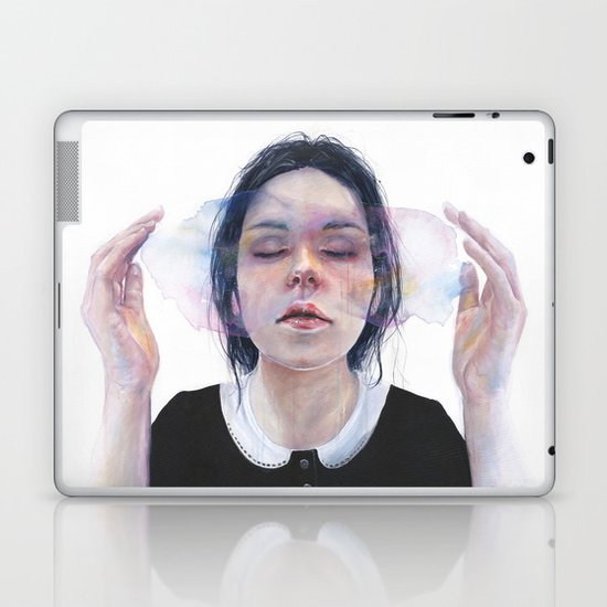 ( ) Laptop & iPad Skin