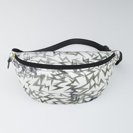 Bolts Fanny Pack