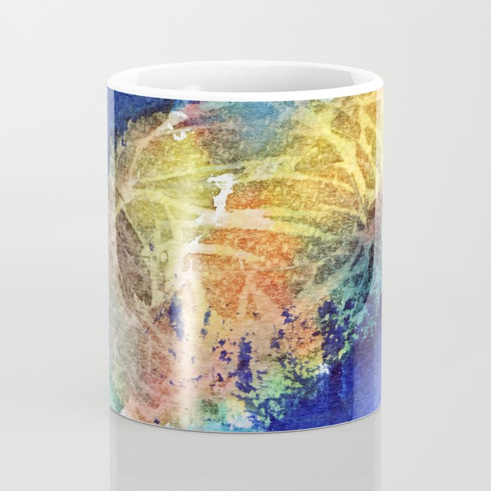 archipelago Coffee Mug