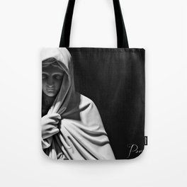 Mother Trinity Tote Bag