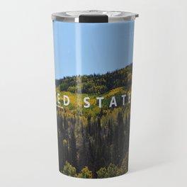 Unite the States Travel Mug