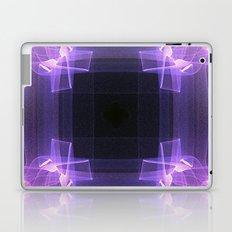 Shades of Purple Laptop & iPad Skin