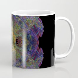 Color Hesh Coffee Mug