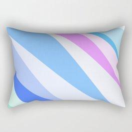 Tohubohu 51 Rectangular Pillow