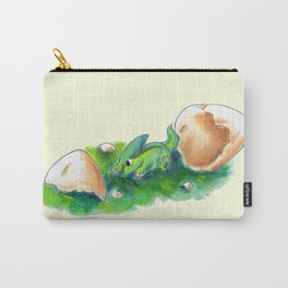 New Dino Carry-All Pouch