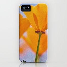 Papaver iPhone Case