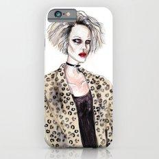 Sally Fan Art  iPhone 6 Slim Case