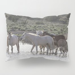 Cooling Off Pillow Sham