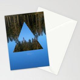 HIMLASKOGEN / WOODS IN THE SKY Stationery Cards