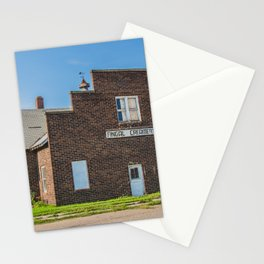 Creamery Fingal, ND Stationery Cards