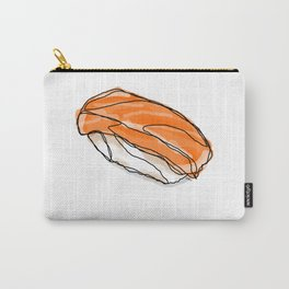 Sake Sushi Carry-All Pouch