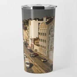 Belgrade Travel Mug